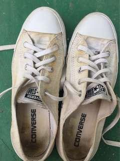 Converse White - Original