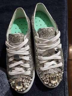 🚚 正韓造型休閒鞋