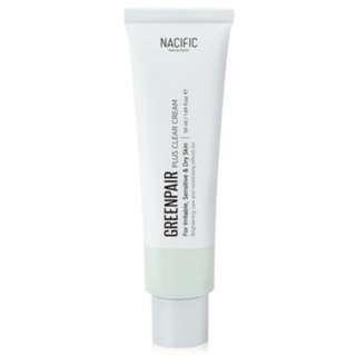 NACIFIC Green Plus Pair Cream 50mL