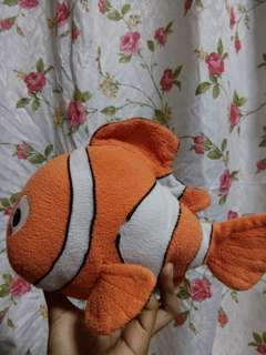 Stuff toy Nemo