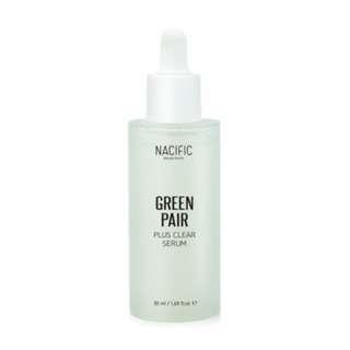 NACIFIC Green Pair Plus Serum 50mL