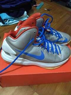 🚚 Nike KD籃球鞋