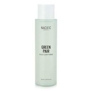 NACIFIC Green Pair Plus Toner150mL