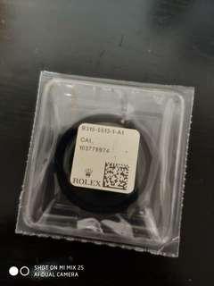 Rolex 5513 1680 1665 bezel