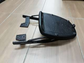 Monorack Givi Honda RS150