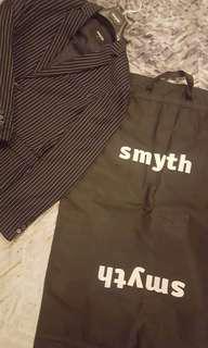 SM YTH Blazer/Coat