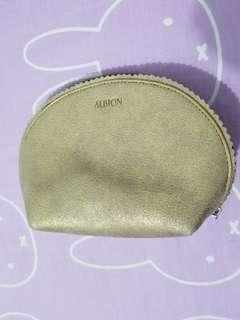 Albion 化妝袋