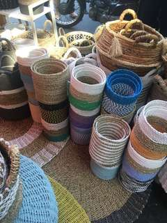 Keranjang baskets