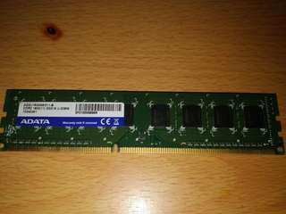 adata ddr3 1600 8g desktop