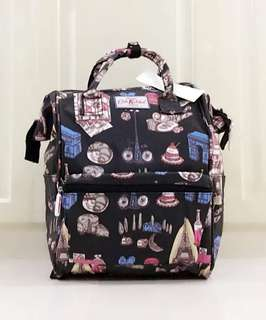 Cath kidston bag pack
