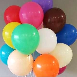 MIX & MATCH Party Balloons