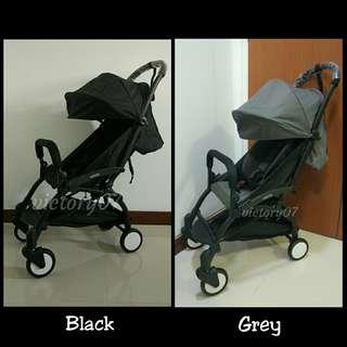BN Cabin Size Lightweight Baby Stroller