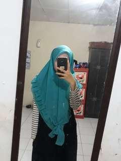 Preloved Hijab