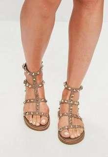 SALE Gladiator Sandals