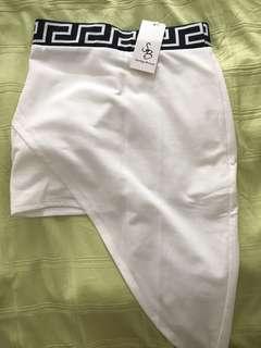 Something Borrowed Bodycon Skirt