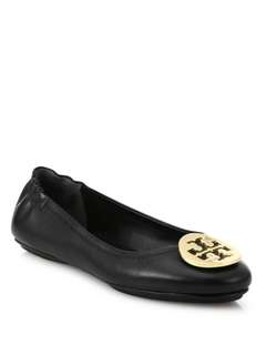 Tory Burch Minnie Ballet Flat