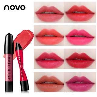 NOVO Smooth Lip Glaze