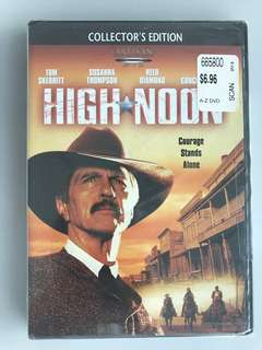 [WTS] High Noon DVD New Collector's Edition