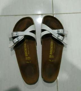 Ori preloved Birkenstock