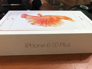 iPhone 6s Plus 16g