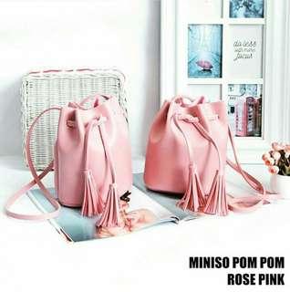 Bag Miniso Serut