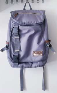 New Balance light back pack (KOR Ver.)