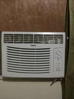 Haier Airconditioner 0.5HP