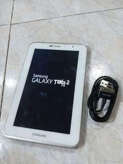 Samsung Galaxy Tab 2(sim card)