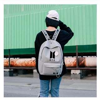 Preorder - BTS BAG exc.pos