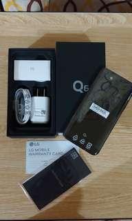 LG Q6 Black Brand New