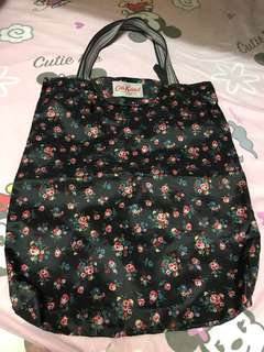 Cath Kidston Tote Bag 100% real