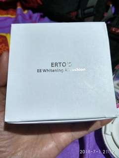 Ertos ee whitening aircushion