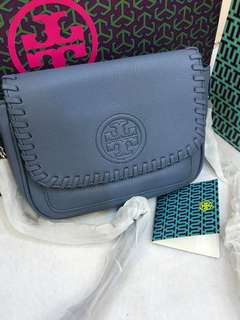 Original Ready Stock Tory Burch Marion mini bag