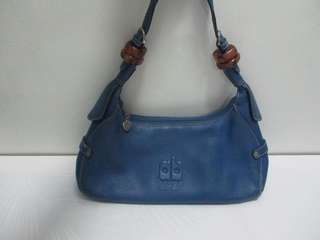 Leather Bag (small)