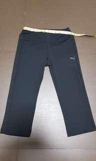 Puma exercise pants