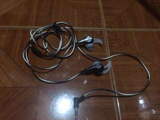 Free Shipping- Authentic Bose Headset