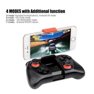 🔥Ready Stock 🔥MOCUTE 050 Bluetooth Game Pad Wireless Joystick