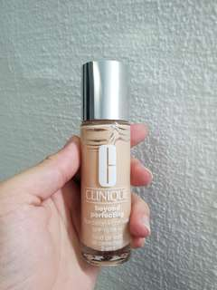 🚚 Clinique Beyond Perfecting Foundation + Concealer