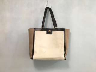 Furla leather bag (made in Italy, 100%new)