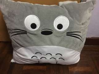 Totoro Cushion Pillow