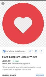 Likes
