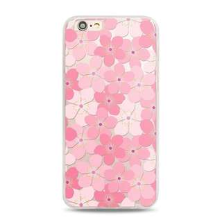 The Lucky Grass iphone 5 5s 6 6plus 7 8 plus X case
