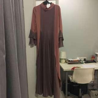Youmeandhunny prelove dress