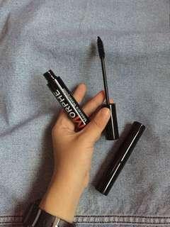 Morphe 2in1 Eyeliner and Mascara