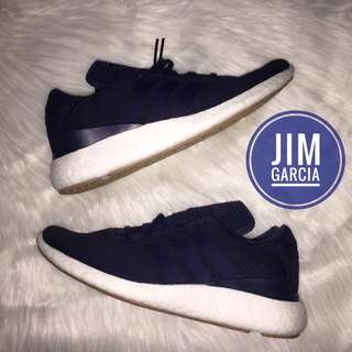 Adidas Busenitz Pureboost Primeknit Size 8.5US