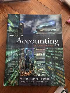🚚 Accounting Book