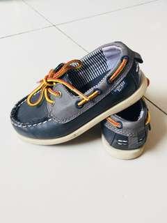 Oshkosh Boat shoes