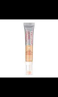 Rommel Breathable Concealer