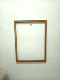 Canvas Frame