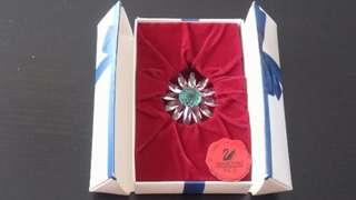 施華諾世奇水晶花系列(菊花)(每件計)